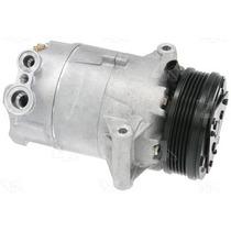 Compresor A/c 2002 Chevrolet Cavalier 2.2l Everco Sku 13434
