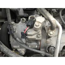 Compresor De Aire Acondicionado Toyota Corolla 2011