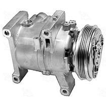 Compresor A/c Nissan/datsun 1993 Altima 2.4l Sfi Dsku 13413