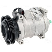 Compresor A/c Dodge 2000 Neon 2.0l Sfi Sohc Numer Sku 955441