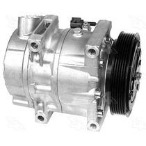 Compresor A/c 1997 Nissan/datsun Maxima 3.0l Evercsku 13373