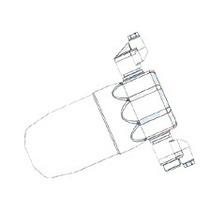 Filtro Deshidratador Caravan Voyager 01-03 4cil