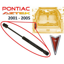 01-05 Pontiac Aztek Piston Hidraulico Cajuela Pta. Baja Izq