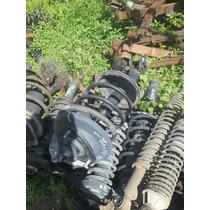 Amortiguador Honda Odisey 99-04