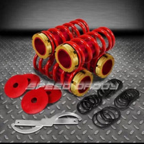 Coilover Kit O Resortes Ajustables 1
