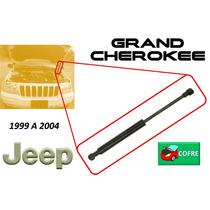 99-04 Jeep Grand Cherokee Piston Hidraulico Cofre Izquierdo