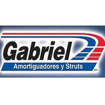 Amortiguadores Gabriel Seat Ibiza (09-14) Traseros