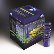 Resortes Ag Kit P/ Bora Jetta 5 Gli 2.5 2.0t Vw Sport Style