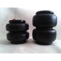 Bolsas De Aire Para Suspension, Sedan, Vw, Air Ride, Euro