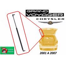 01-07 Chrysler Grand Voyager Piston Hidraulico Cajuela Izq.