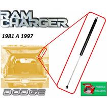 81-97 Dodge Ramcharger Piston Hidraulico Cajuela Derecho
