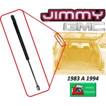 83-94 Gmc Jimmy Piston Hidraulico Vidrio Trasero Izquierdo