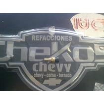 Bulbo Refrigerante Del Motor Chevys