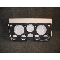 Chevrolet C/10 69-72 Bisel Instrumentos