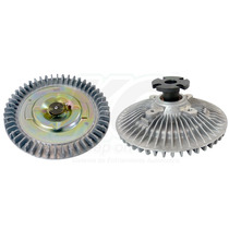 Fan Clutch Chevrolet Corvette V8 5.7l 1972 - 1979