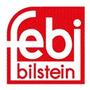 Base Amortiguador Febi Bilsten Golf Jetta A2 88-92 Alemania