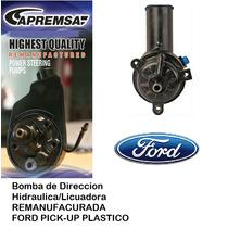 Bomba De Direccion/licuadroa Ford Superduty