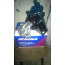 Soporte Motor Izquierdo Chevrolet Sonic 2011-2015 Acdelco