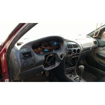 1994 Geo Prizm Tablero Guacal