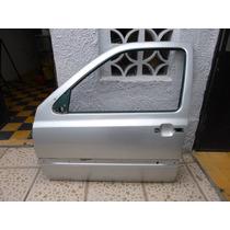 Vw Jetta A3 Puerta Delantera Izquierda 1993-1999 Usada Golf