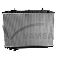 Refaccion Nissan Radiador Para D22, Np300 Diesel 2009
