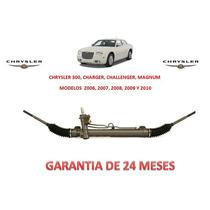Caja Cremallera Direccion Hidraulica Dodge Charger 2007,2008