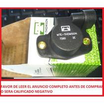 Sensor Tps Renault Clio Y Platina, Megane 1