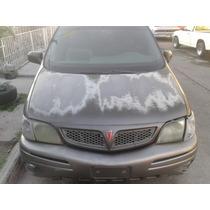 Chevrolet Venture 03 Refaccion Pontiac Montanna
