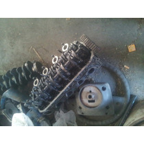 Cabesa De Motor Honda Civic 89-95 D15