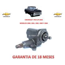 Caja Sinfin Direccion Mecanica Chevrolet Pick Up 2wd