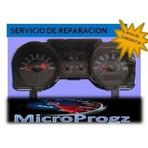 Tablero De Mustang 2005 Reparacion
