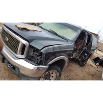 Desarmo Y Vendo En Partes Ford Excursion 10 Cil 2001 Aut.4x4