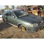 Desarmo Y Vendo En Partes Audi 2001 Allroad A6 Aut. 4x4