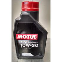 Motul Aceite Sintetico Motor 2100 Protect+ Sae 10w30 -1lt