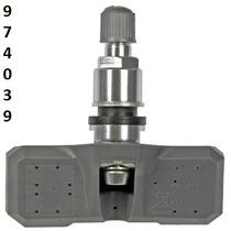 Sensor Presion De Llanta Mazda Rx8 / Rx-8 2004 - 2010
