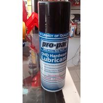 Lubricante Spray Pro-par Puertas Cortina Camion