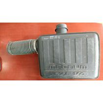 04-10 Ram 2500 3.7l V6 Resonador