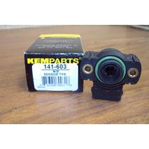 Sensor Tps Kemparts 141-603 Volkswagen Jetta, Sedan, Etc...