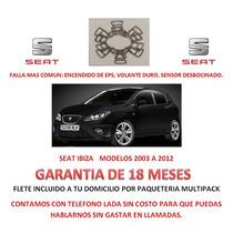 Sensor Direccion Electrohidraulica Eps Cremallera Seat Ibiza