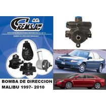 Bomba De Direccion/licuadora Chevrolet Malibu 1999