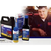 Aditivo Ahorrador De Gasolina Tufoil Incrementa Potencia