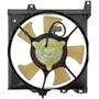 Ventilador De Radiador Nissan 200sx 1.6l L4 1995 - 1998
