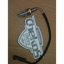 Sensor De Oxigeno Chevy 94-04 Una Punta Cable Morado.