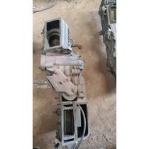 Chevrolet C 36 Sistema De Calefacción