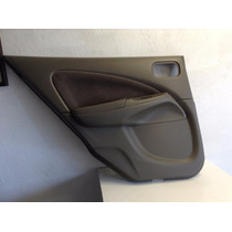 Tapas De Puertas Para Nissan Sentra Color Beige Mod 00-04