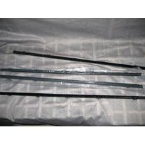 Chevrolet C/10 Cañuelas Puertas/cristales De Pick Up 67-72