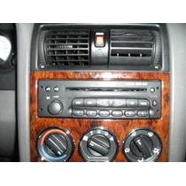 Reparación Del Botón Del Volumen Y Encendido Cdr500 Astra G