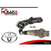 Sensor De Oxigeno Toyota Sienna Rav4 Solara Prius Camry