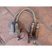 Par De Sensores De Oxigeno Lambda 12594452 Chevolet Pontiac