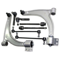 Kit Orquilla Bujes Terminales Suspension Malibu 2004-11